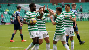 The first Saturday of the 2020/21 Scottish Premiership season was tight and cagey all round, but Sunday afternoon saw Celtic once again separate themselves...