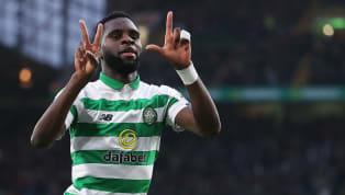 Il est l'un des attaquants les plus courtisés du mercato estival. Il faut dire que les statistiques d'Odsonne Édouard sont impressionnantes avec le Celtic...