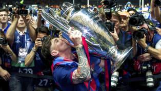 Certes, Lionel Messi n'est pas le meilleur buteur de l'histoire de la Ligue des Champions. Derrière Cristiano Ronaldo à ce classement, la Pulga ne manque...