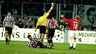 Manchester United legend Paul Scholes believes that Didier Deschamps exaggerated a tackle to get him suspended for the Champions League final in 1999. Scholes...
