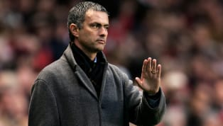 Flashback to 9 March 2004, when my eight-year-old self first saw José Mourinho in action. It was his sprint down the Old Trafford touchline as his Porto side...