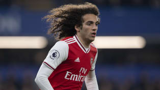 Arsenal midfielder Mattéo Guendouzi has dismissed calls from teammates to apologise for his recent actions - instead insisting that his clash with Brighton's...