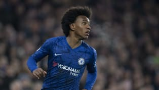 "There have been plenty of objections to the proposed transfer of Willian to Arsenal. ""He's too old!"" ""He's not worth that much a week!"" ""Oh no, not another..."