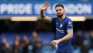 C'est officiel depuis quelques jours, Olivier Giroud est lié jusqu'à Chelsea en 2021, après que le club londonien ait activé une option de prolongation dans...