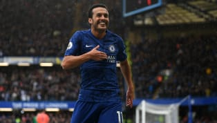 Chelsea winger Pedro will walk away from Chelsea at the end of the season after reaching a total agreement with Serie A side Roma. Roma have been pursuing...