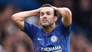 Tiền vệ Pedro Rodriguez đã đạt thỏa thuận gia nhập câu lạc bộ AS Roma ngay khi mùa giải này kết thúc. Pedro Rodriguez cập bến Stamford Bridge vào mùa hè năm...