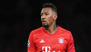 Lange Zeit sah es so aus, als wäre die Trennung von Jerome Boateng und dem FC Bayern lediglich eine Frage der Zeit. Nun ist er aber wieder glücklich, er habe...