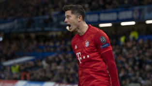 Bayern Munich hitman, Robert Lewandowski is widely considered as one of the best strikers in the world and the Polish superstar himself named the five best...