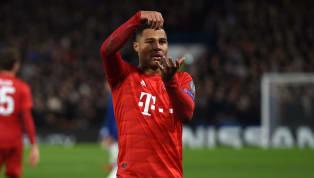 Seit zwei Jahren geht Serge Gnabry nun schon für den FC Bayern auf Torejagd. Der Flügelspieler hat sich auf Anhieb zum Stammspieler und Leistungsträger...