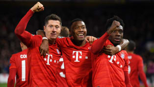 mmer After a managerial change in November saw Hansi Flick replace Niko Kovac in the dugout, Bayern Munich's squad quickly found their feet to clinch an eighth...