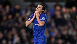 Veteran winger Pedro has revealed he could yet remain at Chelsea despite mounting speculation he is on his way out of Stamford Bridge when his contract...