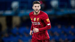 Liverpool midfielder Adam Lallana has agreed to a short-term contract extension which will see him remain with the champions-elect until the end of the...