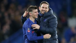 Game Chelsea head coach Frank Lampard has denied that Mason Mount is given preferential treatment at the club, instead claiming that his continued selection is...