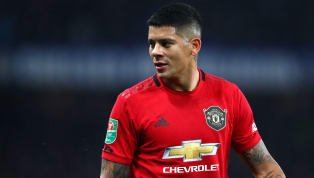 xits Manchester United are working to find clubs to take defender Marcos Rojo and goalkeeper Sergio Romero on loan for the remainder of the season. United were...