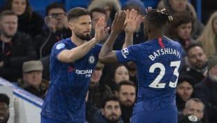 Pourtant prolongé, Olivier Giroud ne sait pas encore de quoi son avenir sera fait. En plus de Tammy Abraham ou Michy Batshuayi, Chelsea cherche à s'offrir un...