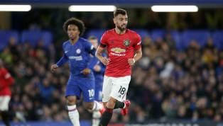 Au coude-à-coude en championnat où les deux formations pointent à la troisième et quatrième place du classement, Manchester United et les Blues de Chelsea...