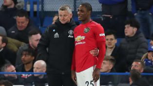 Every team needs a backup striker - someone ready to sit on the bench and fight for their chance to impress - and Manchester United are no different. They...