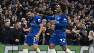 edro Chelsea have agreed to short-term contract extensions with both Willian and Pedro up until the end of the season, with both players set to depart Stamford...