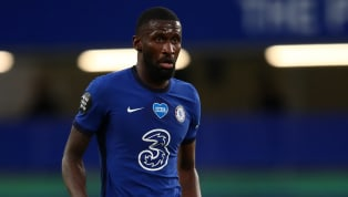 Chelsea are yet to open new contract talks with defender Antonio Rudiger, which could be a sign that the German international is under pressure at Stamford...