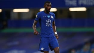 Chelsea centre-back Antonio Rüdiger has insisted he is determined to force his way back into manager Frank Lampard's plans after failing to seal a move away...