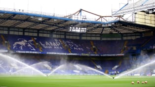 Here's the Chelsea team to take on Norwich! ?#CHENOR pic.twitter.com/rZ5B6oOnb9 — Chelsea FC (@ChelseaFC) July 14, 2020 Laga dimainkan di Stamford Bridge.