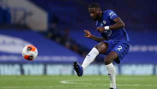 Germany manager Joachim Low has revealed that Antonio Rudiger 'tried everything' to force a Chelsea exit during the transfer window in order to keep himself...