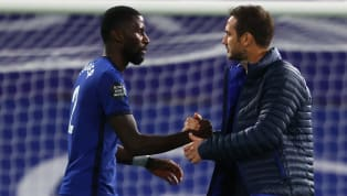 Chelsea manager Frank Lampard is prepared to turn to centre-back Antonio Rudiger once more after the pair met for constructive face-to-face talks at the...