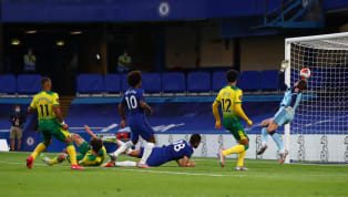 Win Chelsea grabbed a huge three points in their bid to secure Champions League qualification for next season, sneaking past already relegated Norwich 1-0 at...