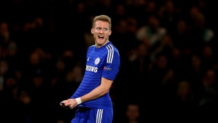Andre Schürrle once had the world at his feet. A World Cup winner, playing for one of Europe's top teams in Chelsea and managed by one of the very best...