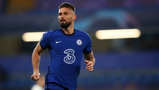 Chelsea forward Olivier Giroud is said to be considering his future at Stamford Bridge after being thrust firmly to the periphery by Frank Lampard at the...