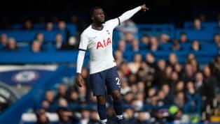 Das Transferkarussell in England nimmt langsam Fahrt auf. Bei Tottenham Hotspur könnte Tanguy Ndombélé einen Abschied nach Italien nehmen. Einen passenden...