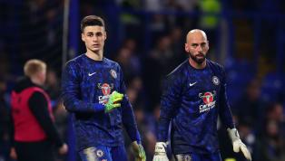 A horas de haber renovado su contrato con el Chelsea, el experimentado arquero argentino habló en exclusiva con 90min acerca de su presente en la Premier...