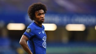 Chelsea winger Willian looks increasingly likely to leave the club this summer, having rejected the club's most recent effort to retain his services until...