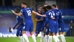 ข้อมูลการแข่งขัน การแข่งขัน : ฟุตบอลพรีเมียร์ลีกอังกฤษ 2019/20 วันแข่งขัน : คืนวันเสาร์ที่ 4 กรกฎาคม 2020 ผลการแข่งขัน :เชลซี3-0 วัตฟอร์ด สนาม :...
