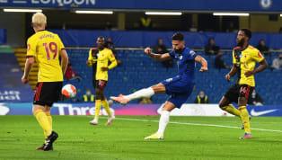Buteur contre Watford ce samedi, Olivier Giroud a réalisé une belle prestation dans le cadre de la victoire de Chelsea (3-0) à Stamford Bridge. Les Blues se...