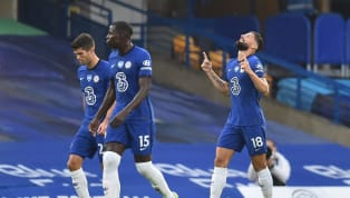 ory Chelsea rejoined the Premier League's top four on Saturday evening, claiming a comfortable 3-0 win over relegation-threatened Watford. The Blues dominated...