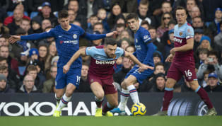 News Frank Lampard's high-flying Chelsea head to the London Stadium on Wednesday night to take on relegation battlers West Ham in the Premier League. The...