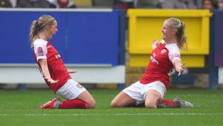 The finest goalscorers from English football and beyond have graced the Women's Super League since the division's formation in 2011. We've taken the highest...