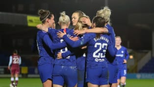 Chelsea have announced that they are donating their prize money from being crowned 2019/20 Women's Super League champions to UK charity Refuge, the largest...