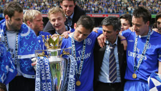 The 2004/05 Chelsea side went down in history for the Blues, as they lifted the Premier League title and became champions of England for the first time in 50...