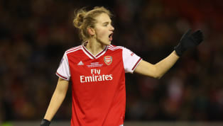 Arsenal striker Vivianne Miedema has been named FWA Women's Footballer of the Year, making the Dutch goalscorer the first overseas winner since the women's...