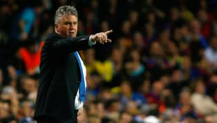 Lật lại quá khứ, HLV Guus Hiddink cho rằng trận đấu giữa Chelsea và Barcelona ở lượt về Bán kết Champions League 2008/09 đã bị dàn xếp tỷ số. Người hâm mộ...