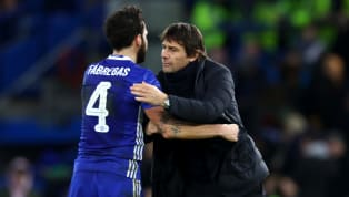 Former Chelsea midfielder Cesc Fàbregas has revealed how he needed the help of a furious Diego Costa to get through to manager Antonio Conte. The Spaniard...