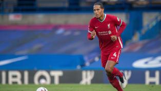 Danny Murphy believes Liverpool's Virgil van Dijk is the 'best defender he has ever seen' ahead of Premier League legends Vincent Kompany, Rio Ferdinand, and...