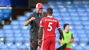 rest Exclusive - Jurgen Klopp has urged the Liverpool board to tie down Georginio Wijnaldum to a long-term contract, as the Dutchman creeps closer to leaving...