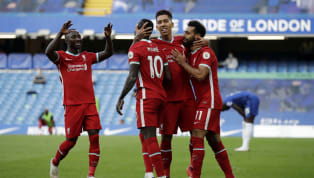 Liverpool continue their defence of the Premier League title when they welcome Arsenal to Anfield on Monday. It's been a fine start to the season for Jurgen...