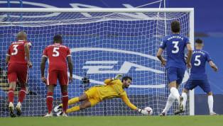Penjaga gawang Liverpool, Alisson Becker mengungkapkan caranya yang berhasil mengagalkan penati dari Jorginho saat membantu timnya mengalahkan Chelsea 2-0 di...