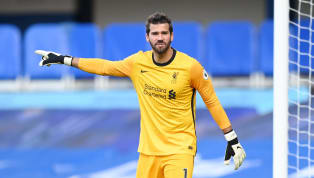 Good news at Liverpool? It'll never catch on. It's been all doom and gloom for the Premier League champions ever since Alisson's shoulder gave way at the end...