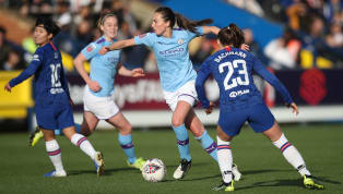 ions The WSL faces the same dilemma as those further down the footballing pyramid; does it see out the season behind closed doors for the sake of sporting...