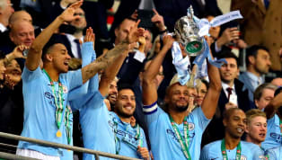 The decade belonged to only one team, Manchester City who begin their quest for domestic dominance and they have shown us how it is done. Wining 10 major...